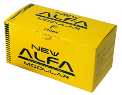 Auto Alarme New Alfa Modular