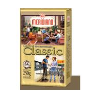 Café Meridiano Classic em grão