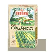 Café Meridiano Orgânico moído