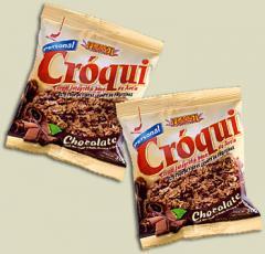 Personal Cróqui Chocolate