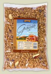 Granola Castanhas Feinkost