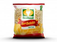 Bem Batata Fast-Food