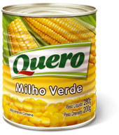 Milho Verde Quero