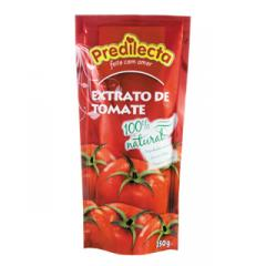 Extrato de Tomate Pouch