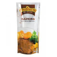 Molho Madeira Pouch