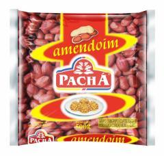Amendoim Cru