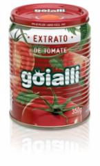 Extrato de Tomate - Lata 350g