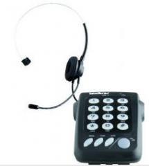 Telefone HeadSet Intelbras HSB10