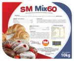 Mistura SM Mix 60 (5Kg e 10Kg)