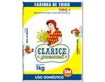 Farinha de trigo Clarice Premium