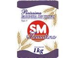 Farinha de trigo SM Semolina