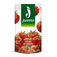 Extrato de Tomate Pouch 350g
