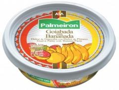 Goiabada com Bananada Palmeiron