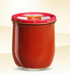 Extrato de Tomate Sachet 190g