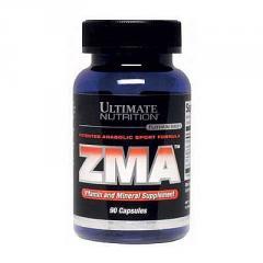 Suplemento alimentar ZMA