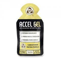 Carboidrato em Gel Pacific Health Accel Gel 41G