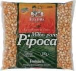 Milho para Pipoca