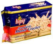 Biscoito Amanteigado Master Cracker