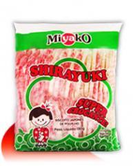 Biscoito Polvilho Shirayuki Miyako