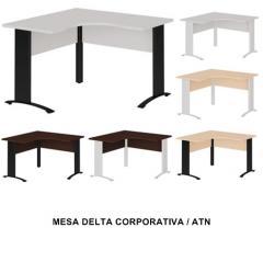 Mesa Delta corporativa / ATN