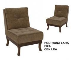 Poltrona Lara / CBN LRA