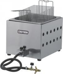 Fritadeiras a gas Croydon
