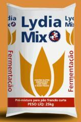 Lydia Mix - Mistura para pão francês