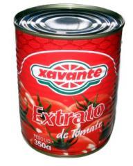 Extrato de tomate Xavante