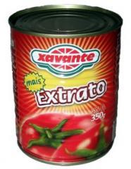 Mais Extrato - Xavante