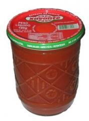 Extrato de tomate Xavante (Copo)