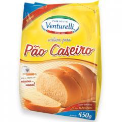 Mistura Pão Caseiro Venturelli