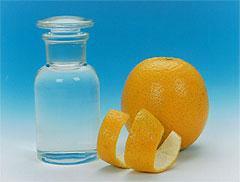 Citrus Terpene.