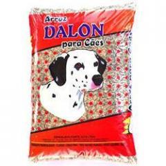 Arroz Dalon para Cães