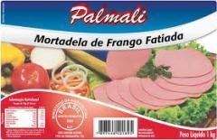 Mortadella Palmali - Fatiada
