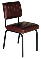 Cadeiras Alber Fort - linha Administrador