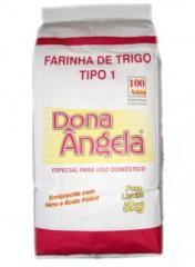 Farinha de Trigo Dona Ângela