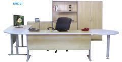 Moveis de madeira para escritorio