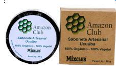 Sabonete de Ucuuba - Indicado para tratamento de