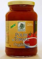 Polpa de Tomate