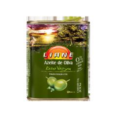 Azeite de Oliva Extra Virgem 200ml - Lata