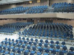 Cadeiras para auditorio