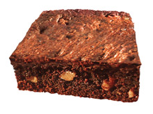 Bolo Brownie - 60g