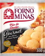 Tradicional Gourmet 300G - Forno de Minas