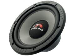 Subwoofer HSW10 Carbono