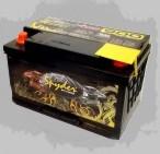 """Bateria Nitro 750"""""""