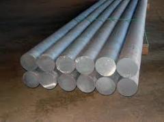 Тarugos de alumínio
