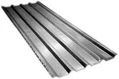 Тelhas de alumínio