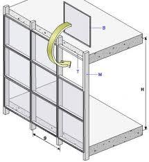 Sistema de alumínio para fachadas cortinas