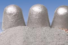Desoxidantes de aluminio