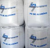 Pó de Aluminio SPS Poal 9599